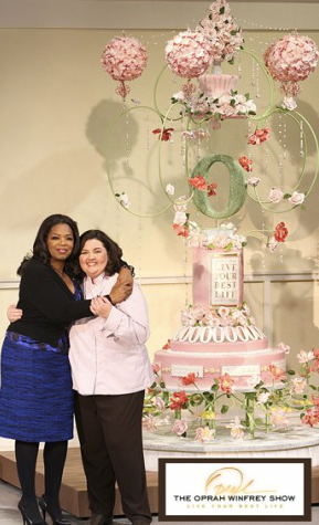 Marina Sousa Oprah Winfrey