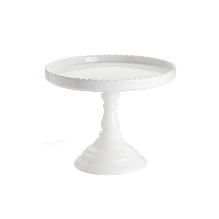 Shop the latest Scalloped Cake Stand products from One Kings Lane, animeforum.cf, DaysLongGoneSalvage on Etsy and more on Wanelo, the world's biggest shopping mall.