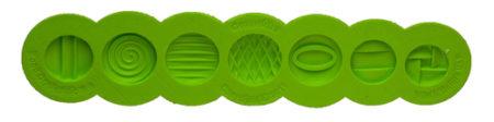 Button Molds