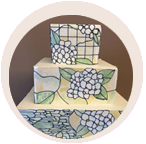 floral-anniversary-cake