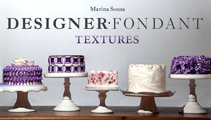 Cake Decorating Classes Knoxfield : Online Cake Decorating Classes by Marina Sousa