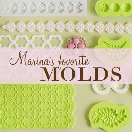 Marina's Molds
