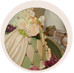 accolade wedding cake