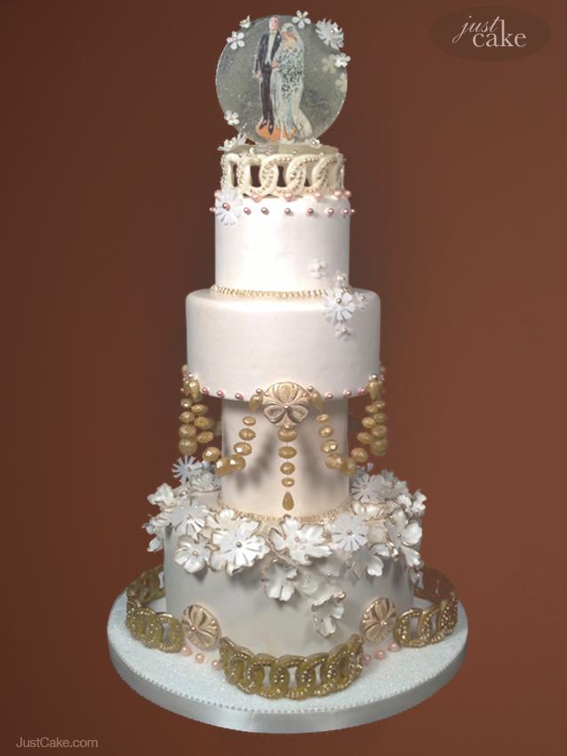 Best Wedding Cakes San Francisco Bay Area