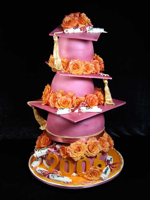 Cake Decorating Classes Bay Area