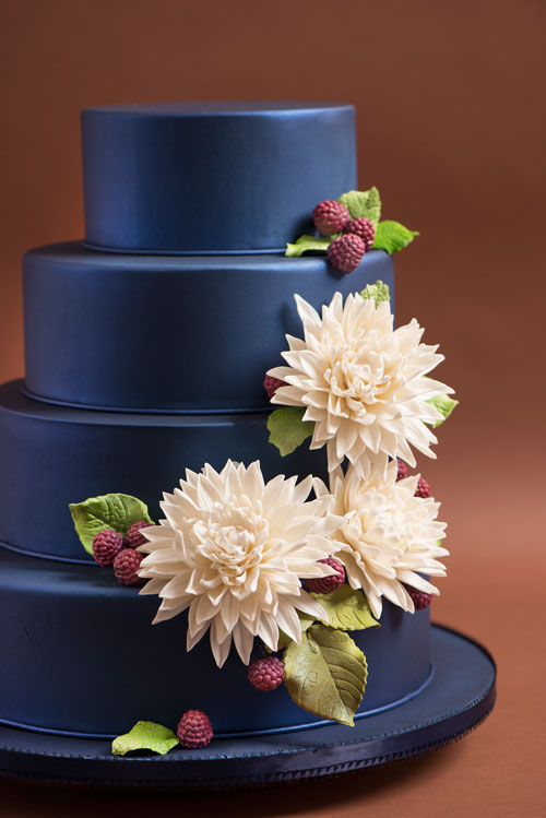 Cake Decorating Classes Santa Cruz